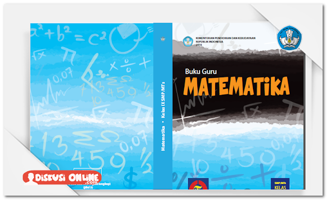 Buku Pegangan Guru SMP/MTs Kelas 9 Kurikulum 2013