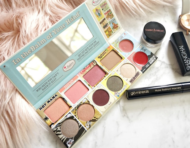 Adore Beauty Haul TheBalm In The Balm Of Your Hand