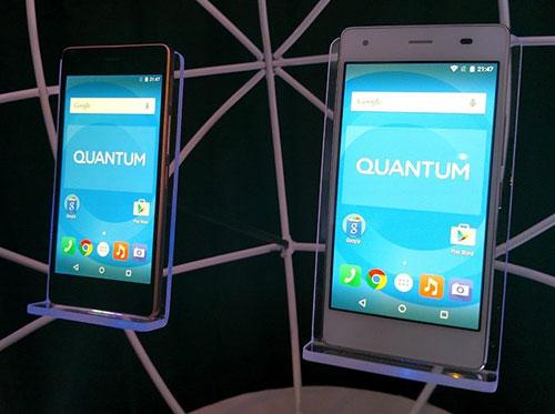 Quantum criado em Curitiba pode ser o futuro dos smarts