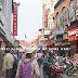 Berkeliling Kolkata di Sore Hari
