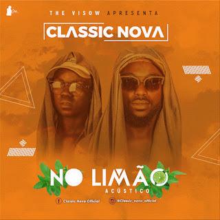 Classic Nova - Tava no Limão (Official Remix Acustic)