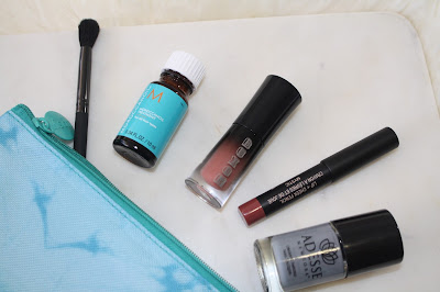 april 2016 ipsy glam bag