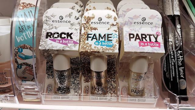 novità essence - glitter in a bottle_01