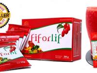 Cara Minum Fiforlif