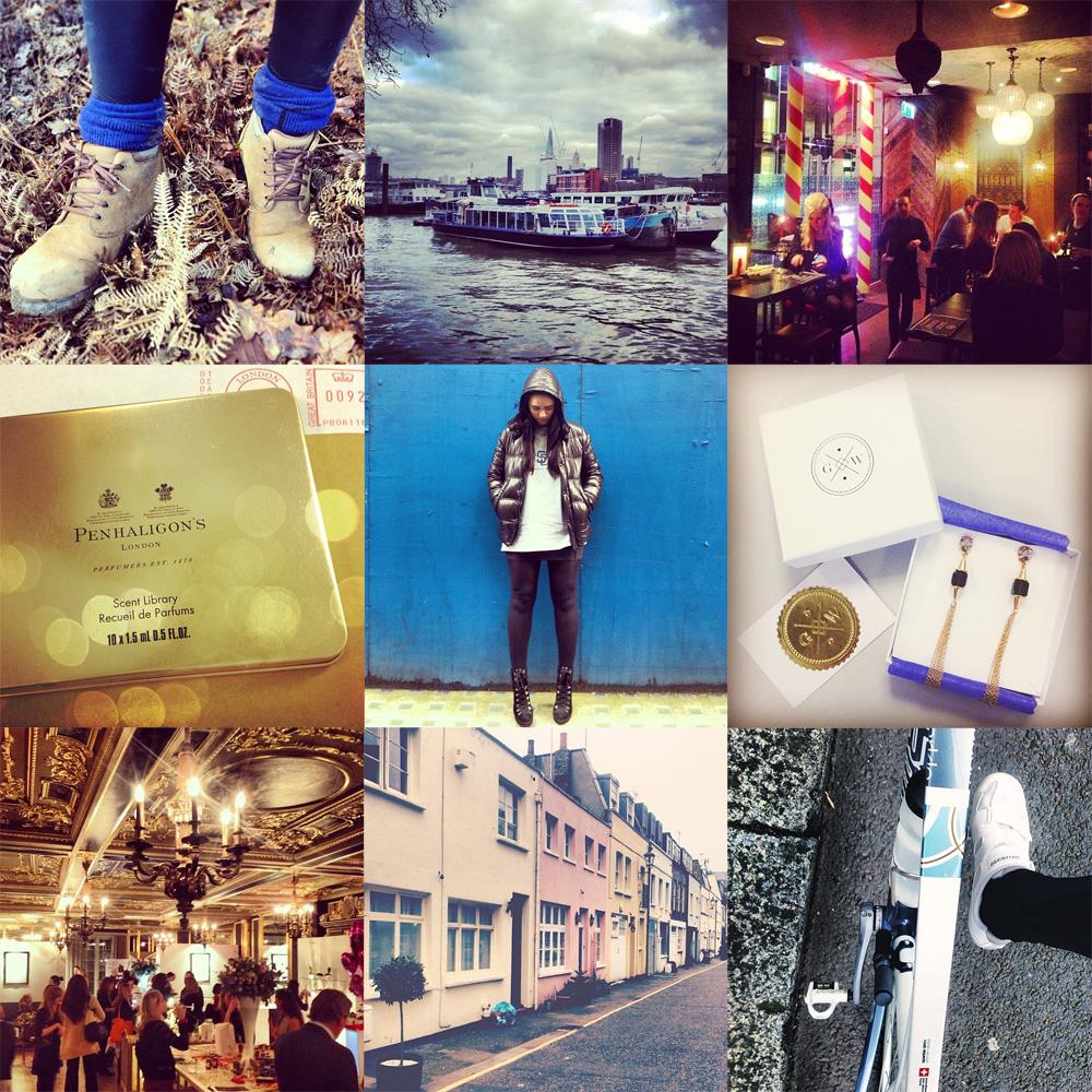 February Instagram Photos Emma Louise Layla