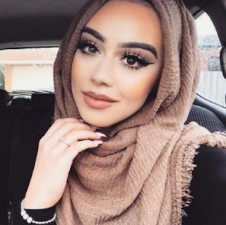 صور بنات محجبه مصريه