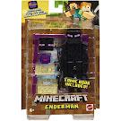 Minecraft Enderman Comic Maker Series 1 Figure