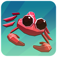 Tải Game Crab Out Mod Full Tiền Cho Android