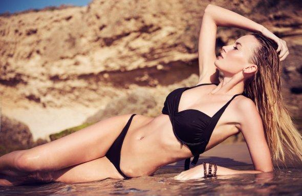Matan Eshel fotografia mulheres modelos sensuais beleza Stefani Hantis