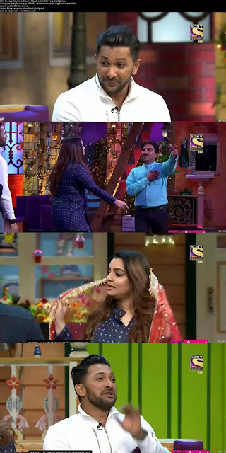 The Kapil Sharma Show 12 March 2017 HDTV 720p