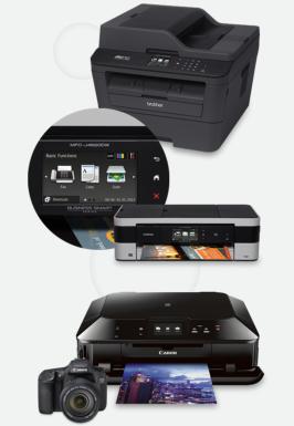 Walmart Wifi Printer