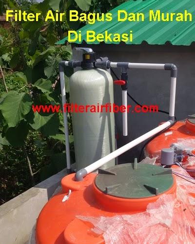 filter air di bekasi timur
