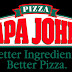 Spending A Night With Sumptuous Dinner At Papa John's Pizza