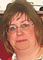 Author Susan Kaye