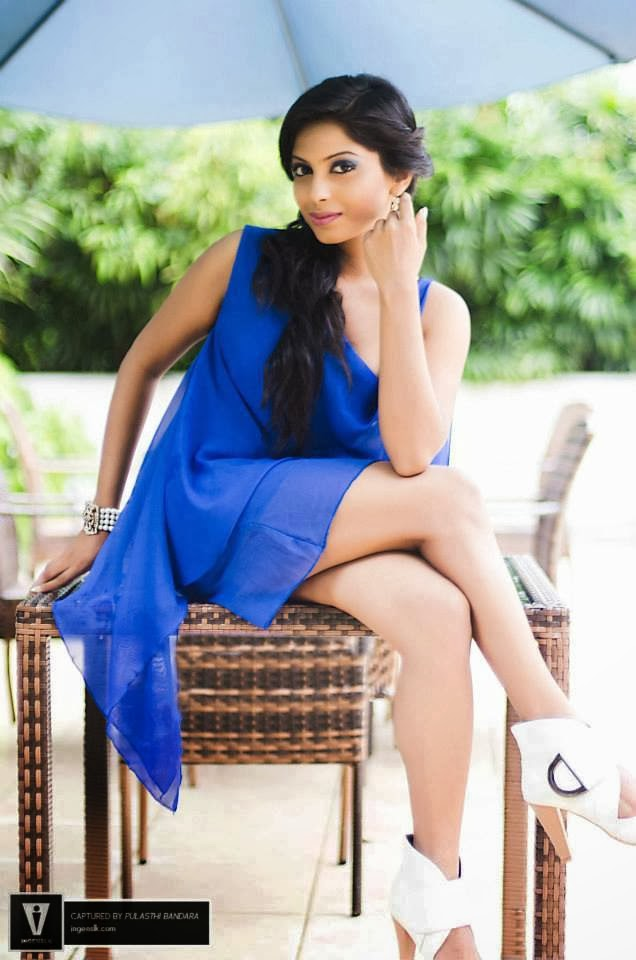sri lankan actress legs