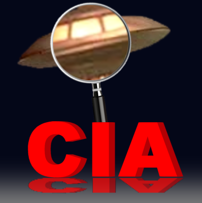 New CIA Document, Air Force Accused of Withholding Information On UFOs by Carl Jung