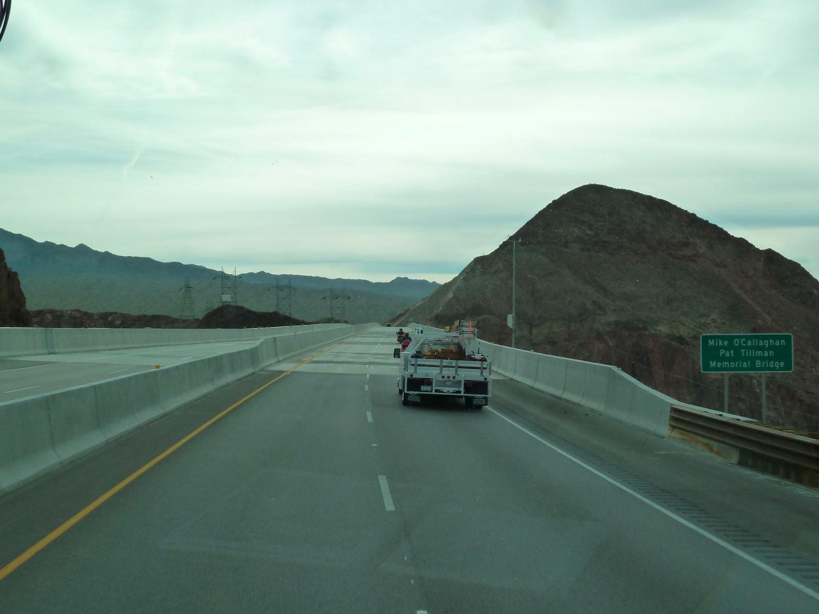 Our Journey Leaving Nellis Afb Desert Eagle Rv Park