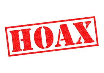 Warga Malang, Waspadai Hoax Yang Mulai Berdar di Area Malang