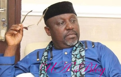 Okorocha sues IGP, EFCC, demands N1bn in damages over home invasion