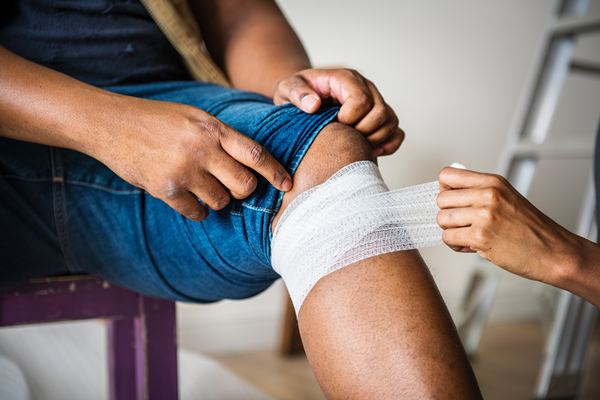 Tips for Reducing Pain During Wound Care