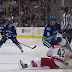 Jake Virtanen gets away with slamming Joakim Nordstrom's head into boards (Video)
