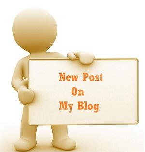 The most proficient method to compose a good unique blog post.