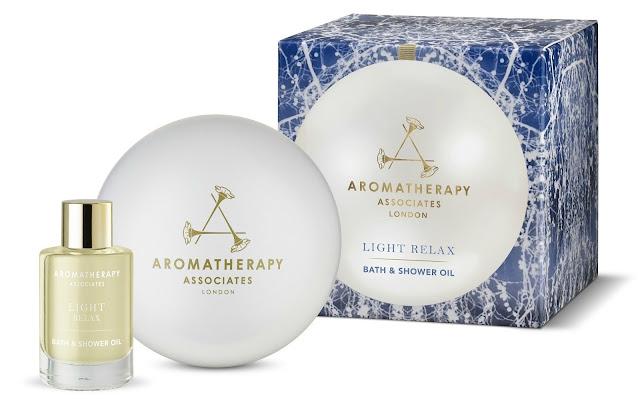 Aromatherapy Associates Beauty Bauble