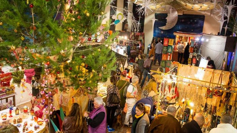 Las Dalias Market - Ibiza Europeantours