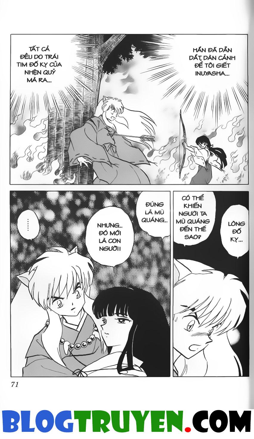 Inuyasha vol 18.4 trang 14
