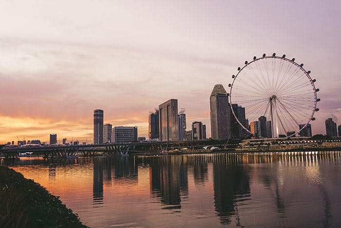 Singapur | Sightseeing: Gardens by the Bay
