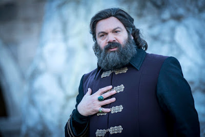 Vincent D'Onofrio stars in Emerald City Series (124)