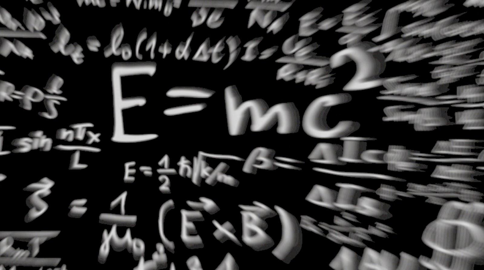 E=MC2: The equation for musicality