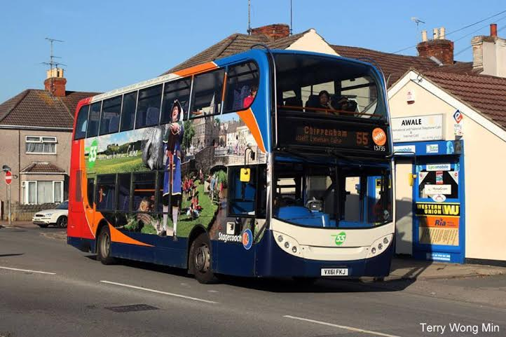 Focus Transport  Stagecoach Rated Best Value Bus Operator