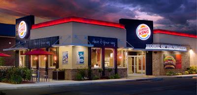 Tomorrow S News Today Atlanta Burger King To Bless