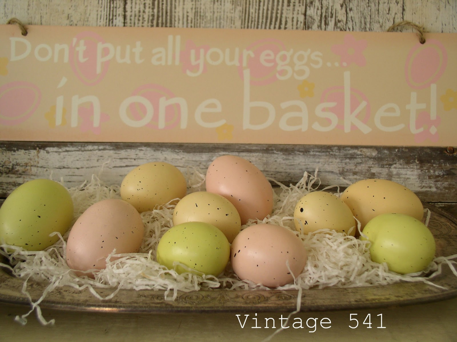 All your eggs in one basket could break your business