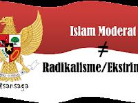 12 Program Pengarusutamaan Islam Moderat dan Kontra Radikalisme di Madrasah