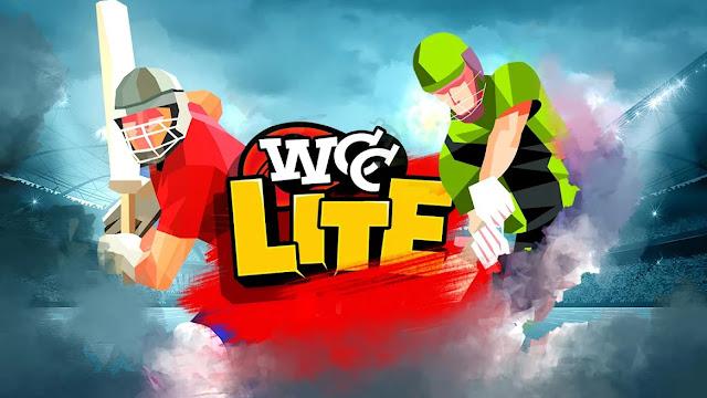 WCC Lite 1.1 Update