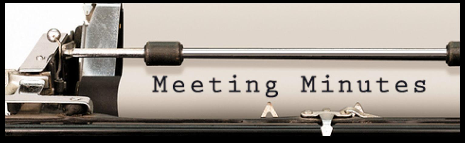 april 2018 hoa meeting minutes spring creek ranch hoa