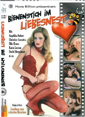 Bienenstich Im Liebesnest 1976 Hans Billian Watch Online