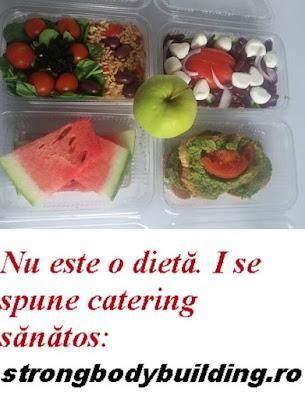 Cum slăbeşti mâncând sănătos?