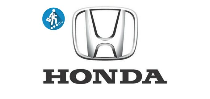 Lowongan Kerja PT Honda Prosfect Motor Paling Baru 2018