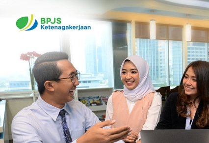 Rekrutmen BPJS Ketenagakerjaan Pendidikan Minimal D3