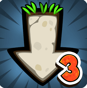 Pocket Mine 3 - VER. 18.16.0 Unlimited (Gold - Diamond) MOD APK