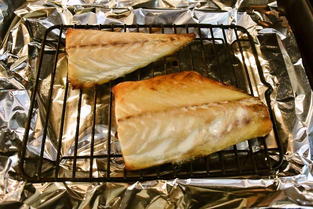 Recipes For Tom Saba No Oshizushi Pressed Sushi With