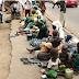 Kano State Govt Arrest 226 Street Beggars