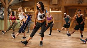 Country Heat line dancing is a fun way to get fit while dancing to your favorite country music. Autumn Calabrese, Brenda Ajay, 21 day fix