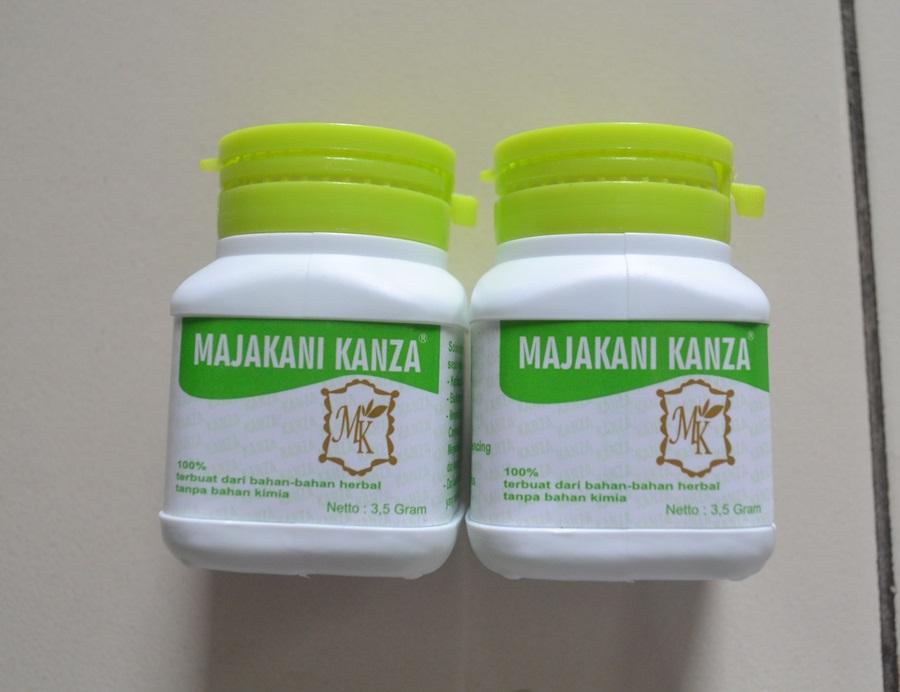 Pil Manjakani Kanza Aceh Original