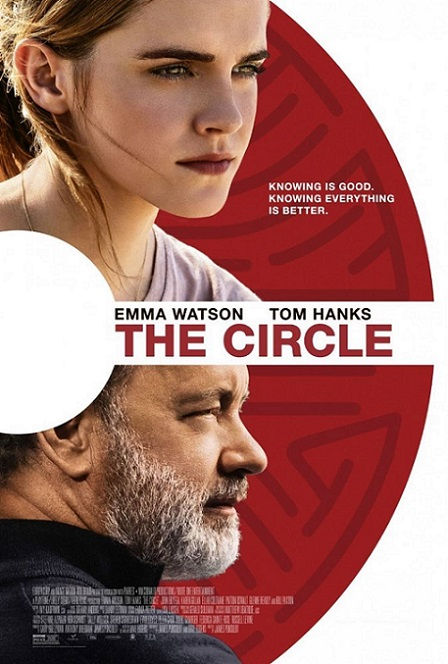 The Circle (2017) 720p y 1080p WEBRip mkv AC3 5.1 ch subs español