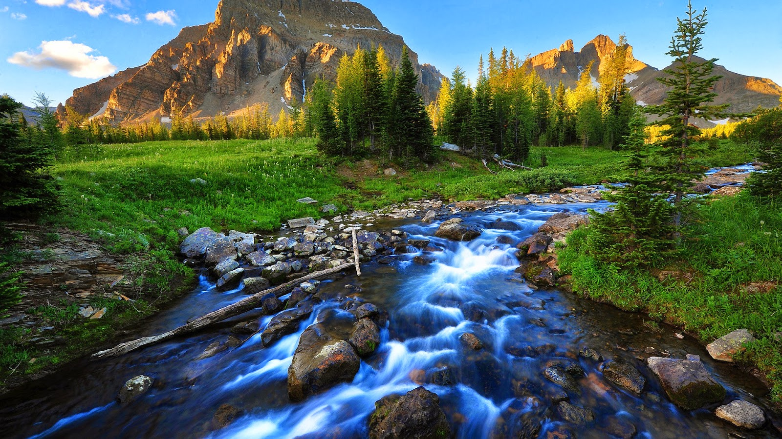 Wawasan Luas Perairan Darat