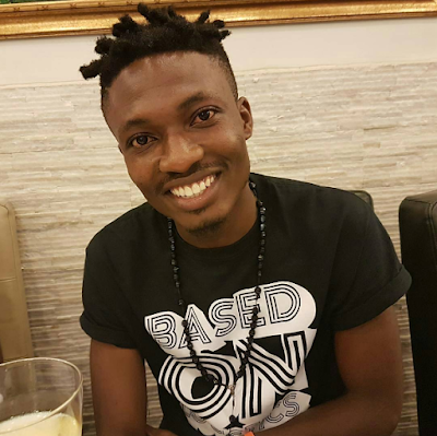 BBNaija winner Efe Performance Shut Down Ay's Live 2017 (Watch Video)